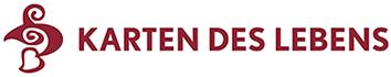 Logo of Karten Des Lebens website
